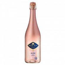 Vin spumant rose cu BLUE NUN, 750 ml