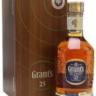 Whisky Grant's 25 Ani 0.7L