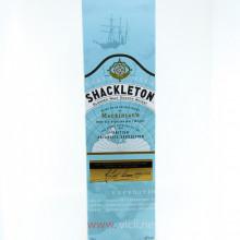 Whisky, Shackleton Blended Malt cutie cadou, 40%, 1000 ml