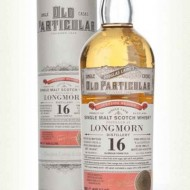Whisky Sinlge Malt Old Particular Longmorn 16 ani 48.4% - 700 ml