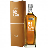 Whisky taiwanez Kavalan Single Malt Whisky 700 ml