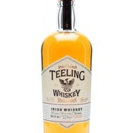 Whisky Teeling Single Grain 700 ml