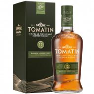Whisky Tomatin 12 ani 700 ml