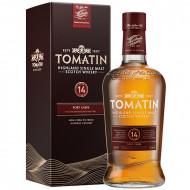 Whisky Tomatin 14 ani 700 ml