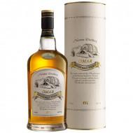 Whisky taiwanez Nantou Omar Bourbon 700 ml