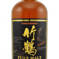 Whisky japonez Nikka Taketsuru Pure Malt 700 ml