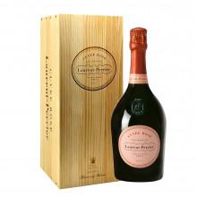 Sampanie Laurent Perrier Cuvee rose Jeroboam 3000 ml