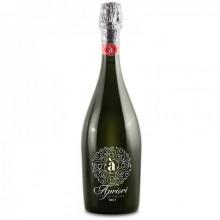 Vin spumant Apriori Alb brut, 750 ml
