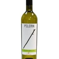 Vin alb sec Pelerin Sauvignon Blanc 13.9 % - 750 ml