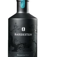 Bareksten Botanical Gin - 700 ml