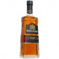 Brandy Brancoveanu VSOP editia noua 700 ml