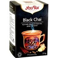 Ceai negru bio Yogi tea 17 pliculete a cate 2.2g