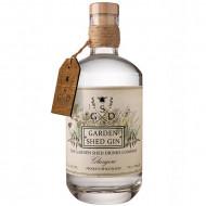 Gin Garden Shed, 45%, 700 ml