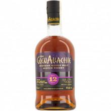 Glenallachie 12 yo bottle