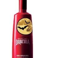 Palinca de mere Spirit of Dracula - 500 ml