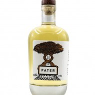 Tuica de Pitesti - Pater 35% - 700 ml
