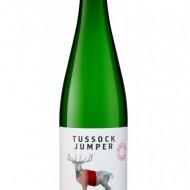 Vin alb demidulce Tussock Jumper - Riesling 10.5 % - 750 ml