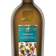Vin alb sec Unico Passerina 13 % - 750 ml
