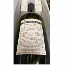 Vin alb Stirbey Sauvignon Blanc Vitis Vetus Magnum 1500 ml - 2010