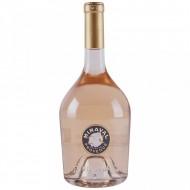 Vin rose sec Miraval Cotes de Provence Rose - 750 ml