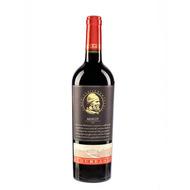 Vin Rosu Budureasca Merlot Premium 14 % - 750 ml