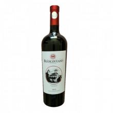 Vin rosu sec Brancoveanu Feteasca Neagra Baricat 2013, 14.5% - 750 ml