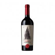 Vin rosu sec, Castellum Dracula Feteasca Neagra, 750 ml