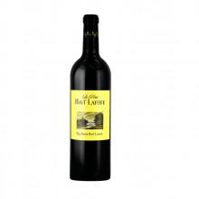 Vin rosu sec Chateau Smith Le Petit Haut Lafitte Pessac Leognan 2016, 750 ml