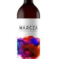 Vin rosu sec Marcea Feteasca Neagra 14 % - 750 ml