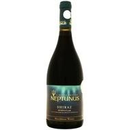 Vin rosu sec Neptunus Shiraz - 13.5 % - 750 ml