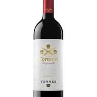 Vin rosu sec Torres Coronas Tempranillo, Cabernet Sauvignon
