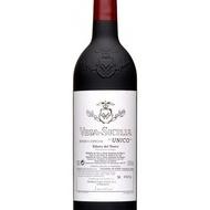 Vin rosu sec Vega Sicilia Unico Reserva Especial, 750 ml