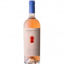 Vin Roze, Vinarte Domeniile Vinarte, Cabernet Sauvignon & Pinot Noir Sec 0.75L
