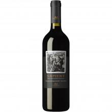 Vin Sapient Merlot & Cabernet Sauvignon & Feteasca Neagra, Rosu Sec 750 ml