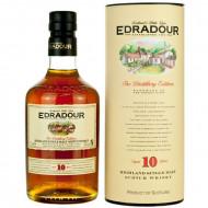 Whisky Edradour 10 ani 700 ml