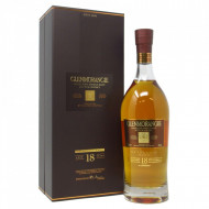 Whisky Glenmorangie 18 Ani 700 ml