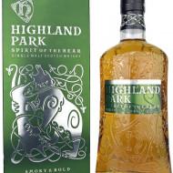 Whisky Highland Park Spirit Of The Bear, 40%, 1000 ml