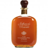 Whisky Jefferson's Reserve 700 ml
