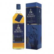 Whisky King Robert II 1000 ml