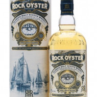 Whisky Rock Oyster 700 ml