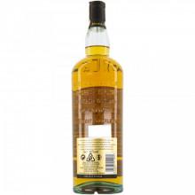 Whisky, Shackleton Blended Malt back ean