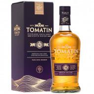 Whisky Tomatin 15 ani 700 ml
