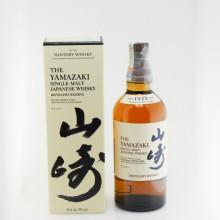 Whisky Yamazaki Distiller's Reserve 43% 700 ml