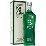 Whisky Taiwanez Kavalan Port Cask Finish Concertmaster 700 ml