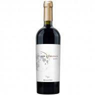 Vin rosu sec Domeniul Bogdan Cuvee Experience Organic 750 ml