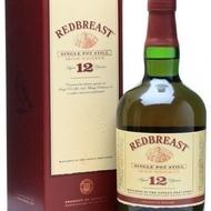Whisky Redbreast 12 Ani 700 ml