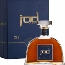 Brandy Jad 40 ani 40 % - 700 ml