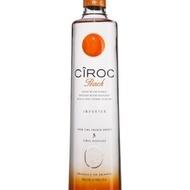 Ciroc Peach , 700 ml