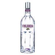 Finlandia Blackcurrant - 1000 ml