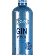 Gin Pitsch - 700 ml